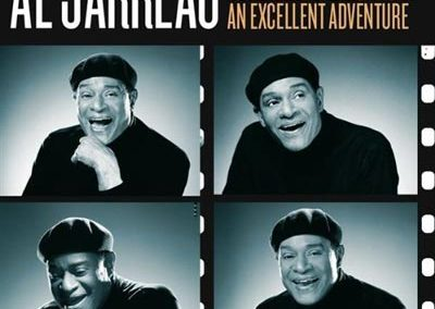 "Al Jarreau ""Excellent Adventure"""