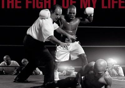 "Kirk Franklin ""Fight of my Life"""