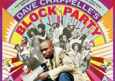 "Dave Chappelle's ""Block Party"""