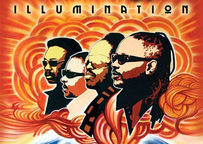 "Earth Wind & Fire ""Illumination"""
