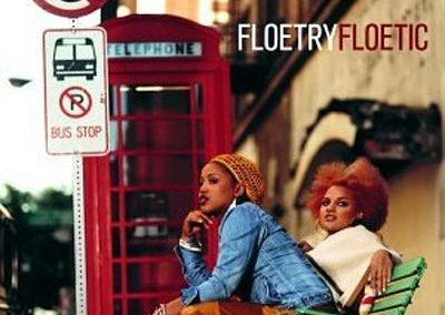 """Floetry """"Floetic"""""""
