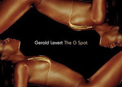 """Gerald Levert """"The G Spot"""""""