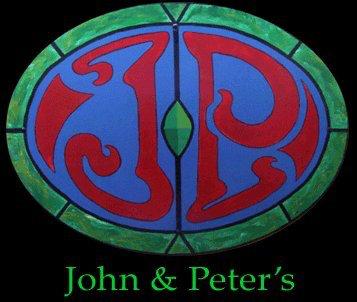 John and Peter's