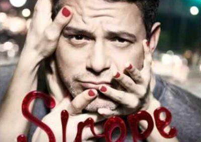 "Alejandro Sanz ""Sirope"""