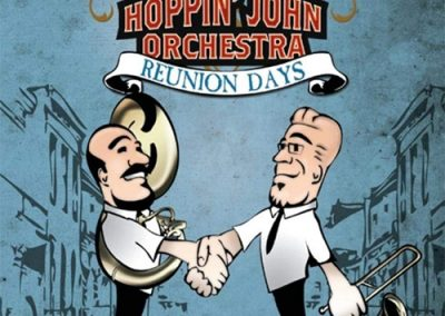 "Hoppin John ""Reunion Days"""