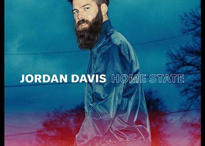 """Jordan Davis """"Home State"""""""